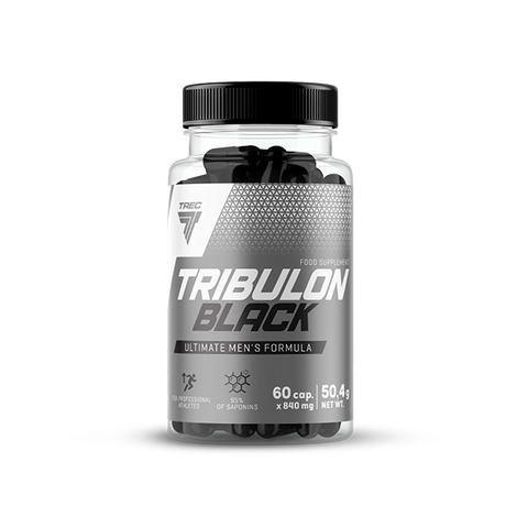 Trec Nutrition-Tribulon Black