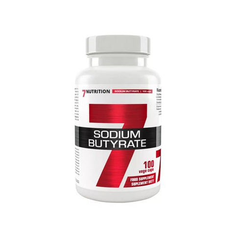 7 Nutrition - Sodium Butyrate