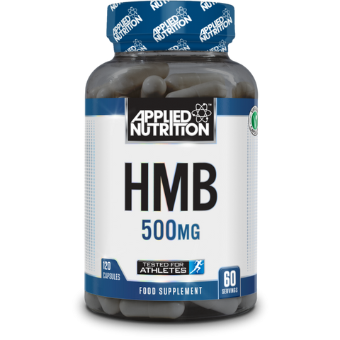 Applied Nutrition-HMB