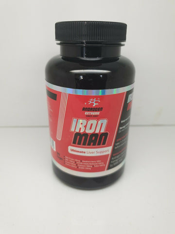 Androgen Extreme - Iron Man