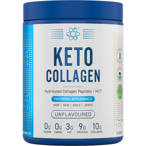Applied Nutrition - Keto Collagen