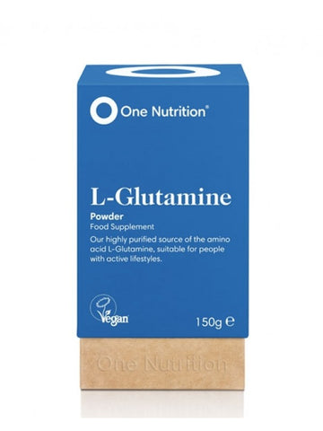 One Nutrition-L-Glutamine
