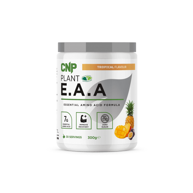 CNP - Plant EAA