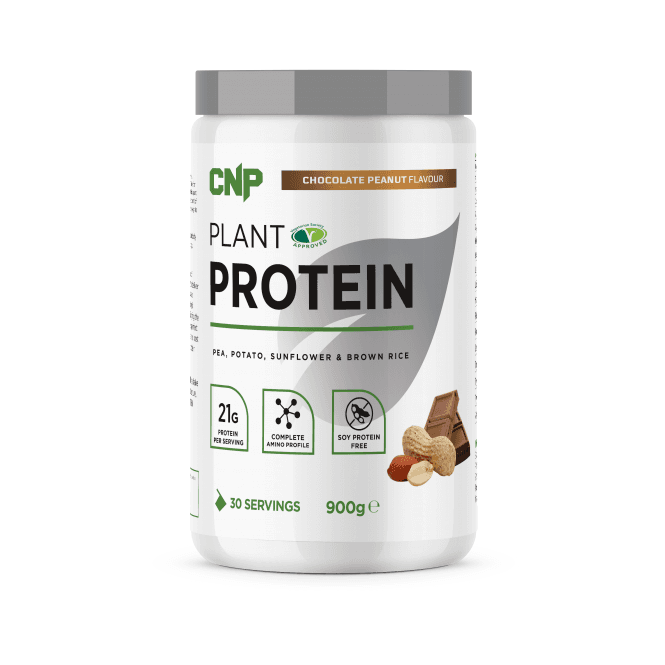 CNP - Plant Protein
