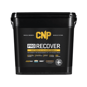 CNP-Pro recover