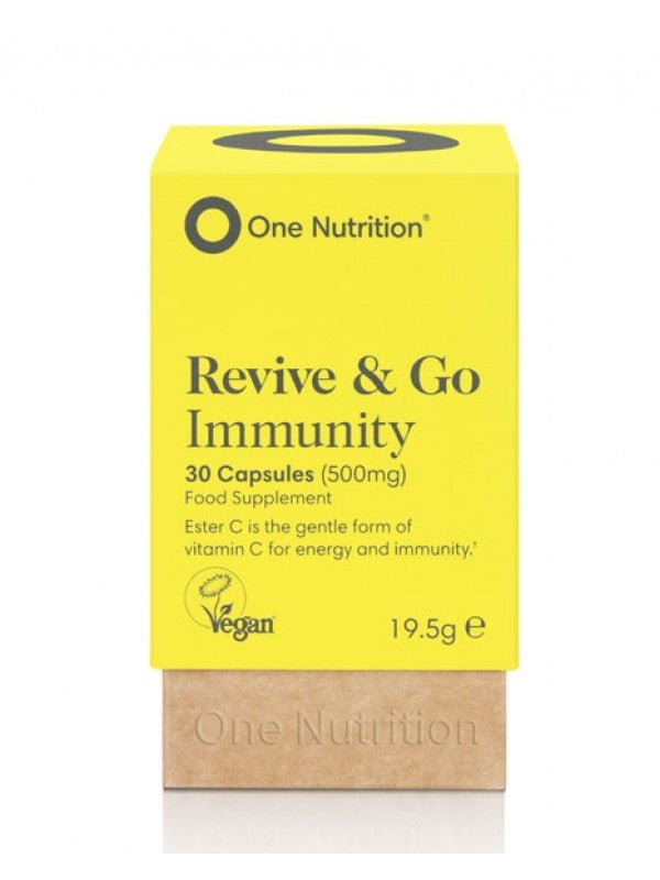 One Nutrition-Revive & Go