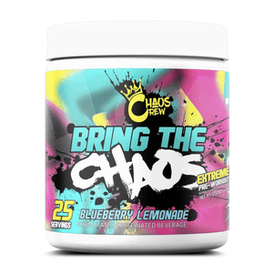 Chaos Crew-Bring The Chaos
