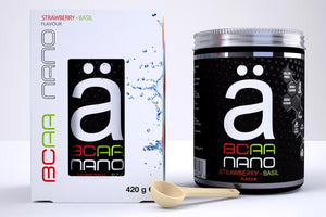 Nano Supps-BCAA