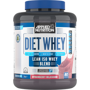 Applied Nutrition-Diet Whey