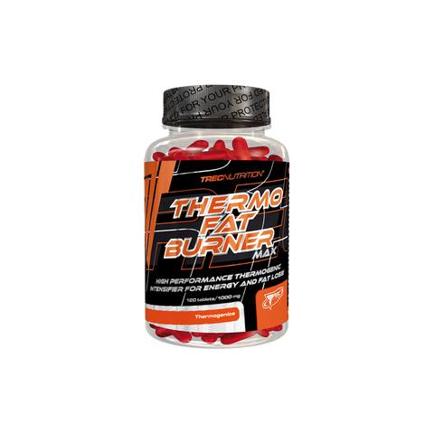 Trec Nutrition-Thermo Fat Burner