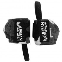 Urban Gym Wear-Wrist Wraps