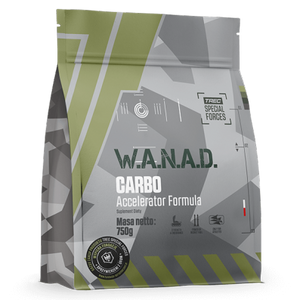 Trec Nutrition-W.A.N.A.D Carbo Accelerator