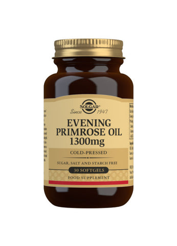 Solgar-Evening Primrose Oil 1300mg