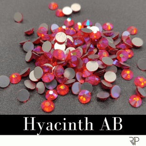 Hyacinth AB Crystal Color Rhinestone (10 Gross Pack)