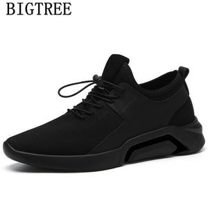breathable shoes men sneakers 2019