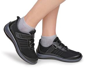 Women's Comfortable Orthopedic Shoes Shoe for Flat Feet | Orthofeet