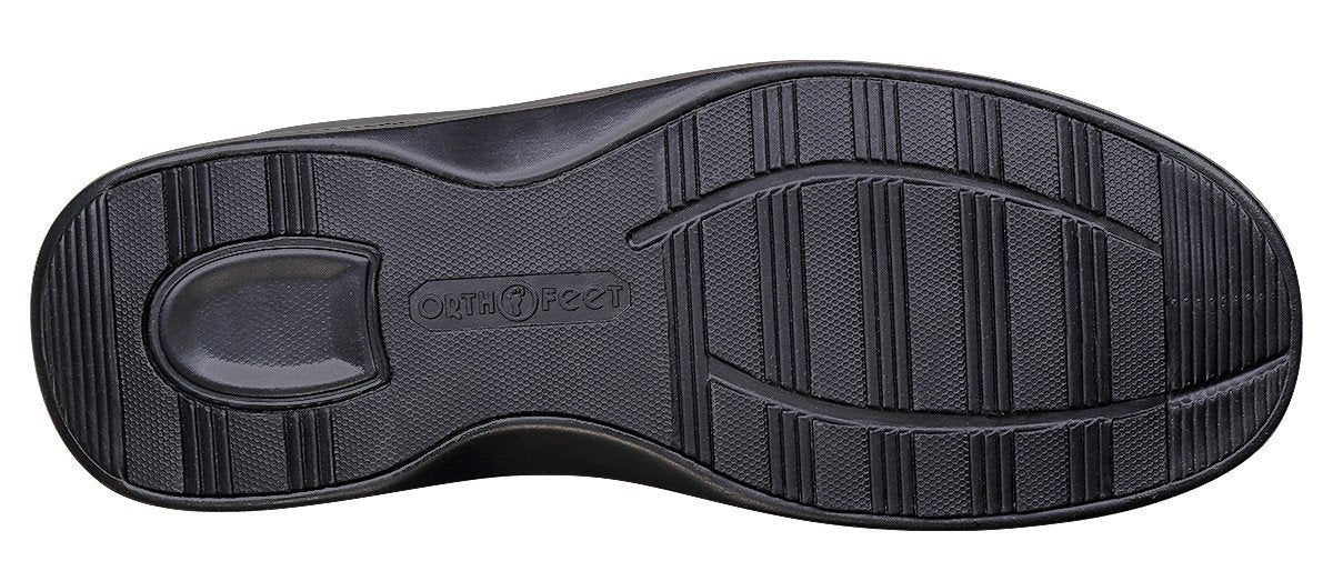Footwear - Bismarck - Black