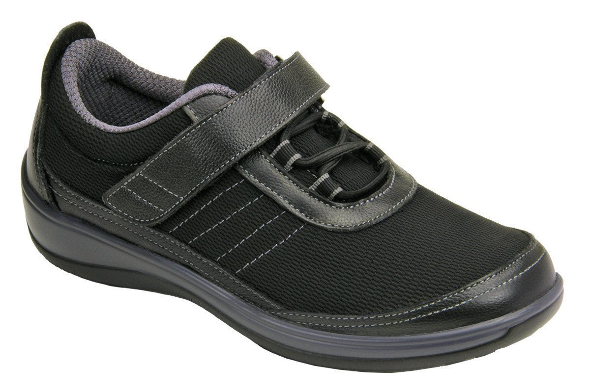 Footwear - Breeze - Black