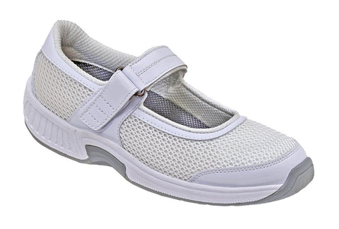 Footwear - Bristol - White