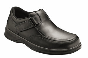 Footwear - Carnegie - Black