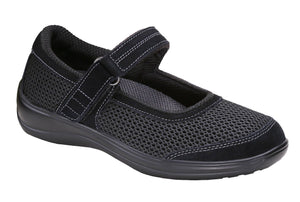 Footwear - Chattanooga - Black