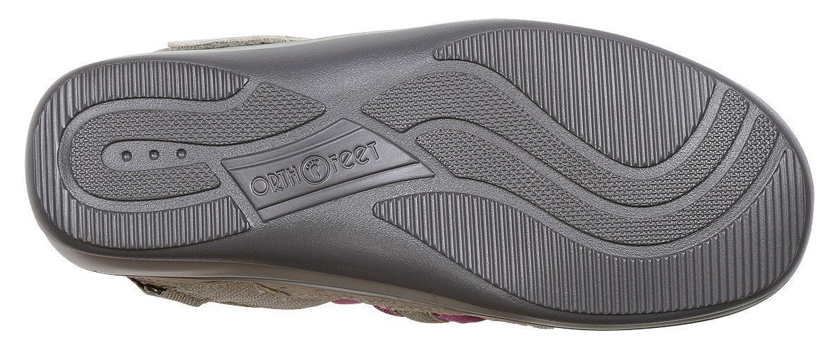 Footwear - Chattanooga - Gray