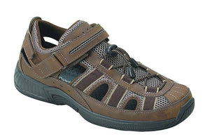 Footwear - Clearwater - Brown