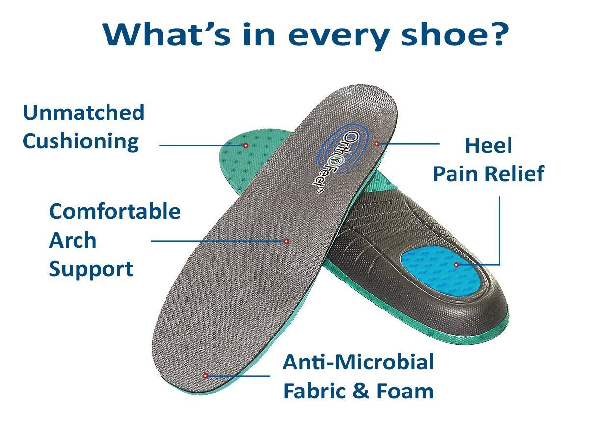 Footwear - Clearwater Orthotic Sandals
