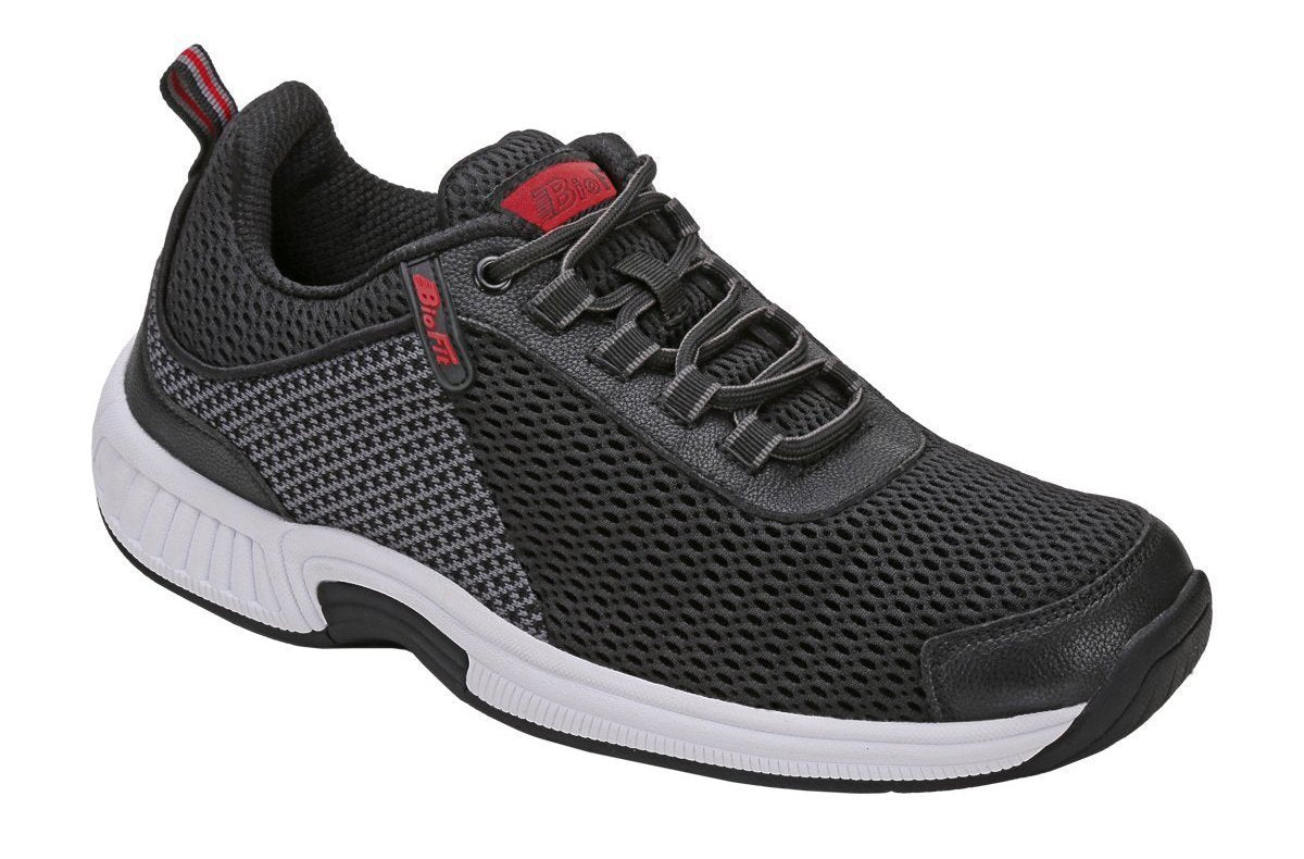 Footwear - Edgewater Athletic Shoe