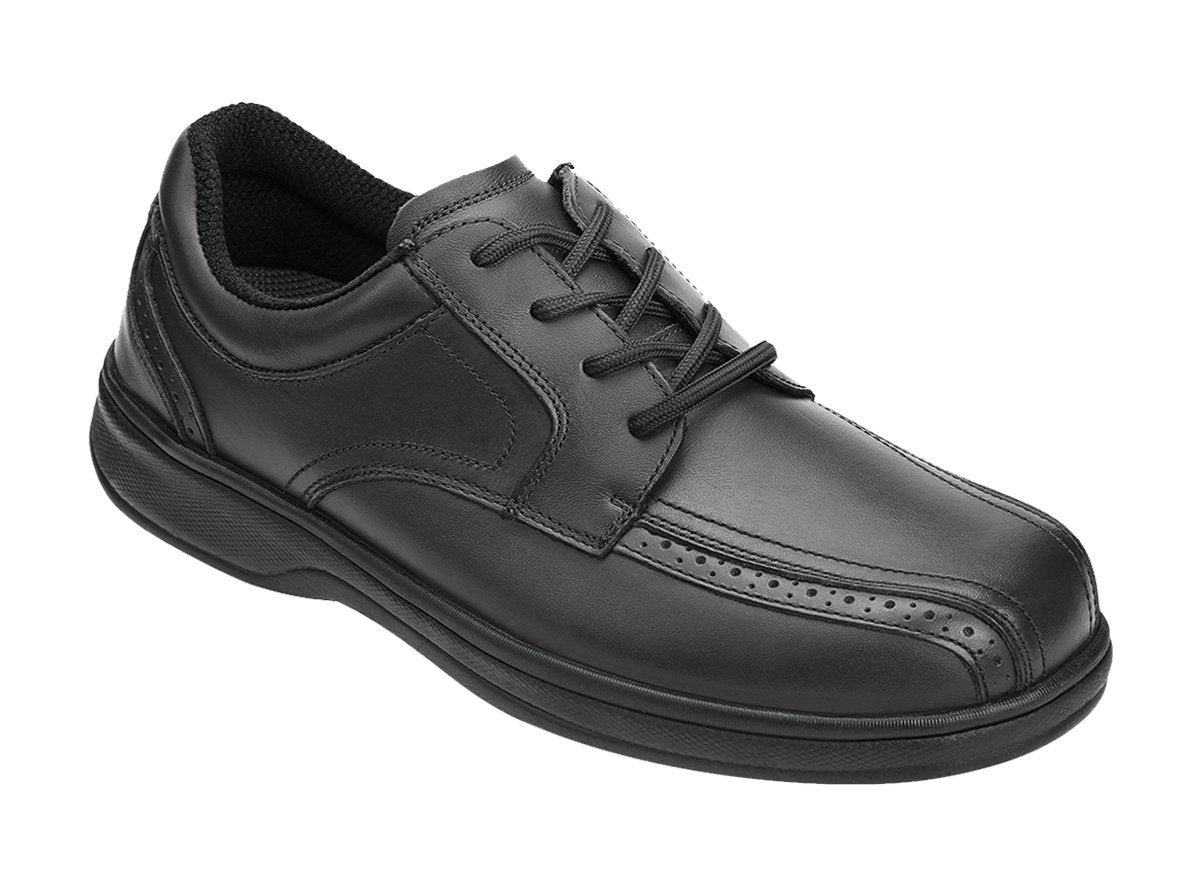 Footwear - Gramercy - Black