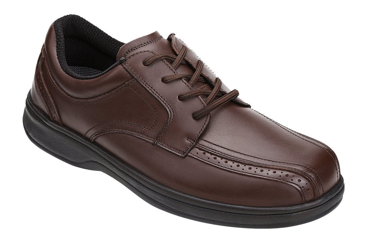 Footwear - Gramercy - Brown