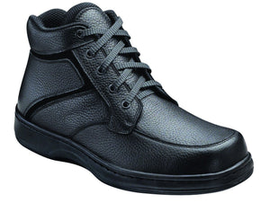Footwear - Highline - Black