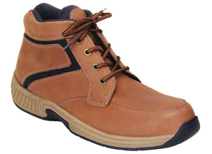 Footwear - Highline - Brown