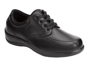 Footwear - Lake Charles - Black