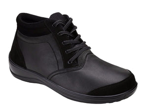 Footwear - Milano - Black