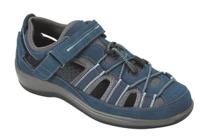 Footwear - Naples - Blue