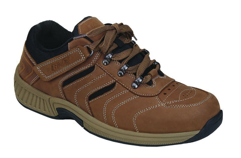 Footwear - Shreveport - Brown