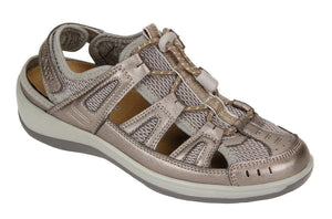 Footwear - Verona Orthotic Sandal