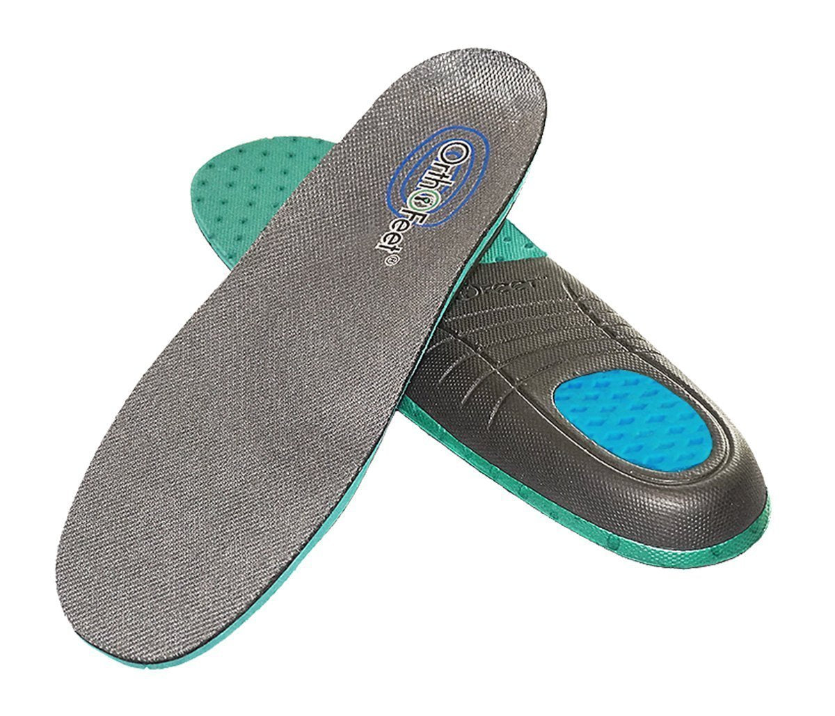 Insole - Orthofeet Men's Orthotic Insoles