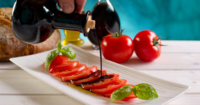 Balsamic and Specialty Vinegars