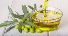 Olive and Specialty Oils