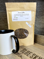 Assam Golden Loose Leaf Tea