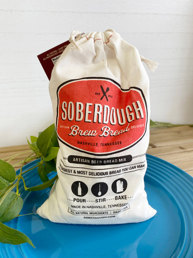 Classic Soberdough Bread Mix