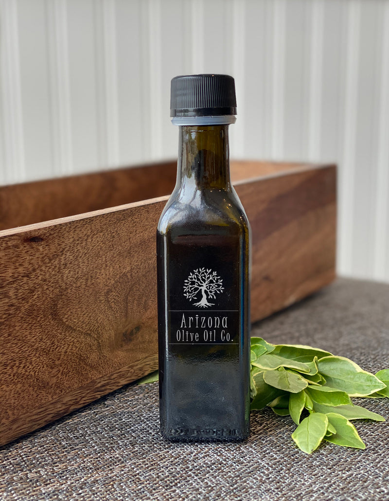 Jalapeño Balsamic Vinegar