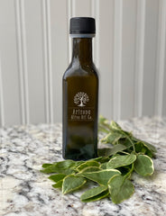Coconut Flavored Balsamic Vinegar