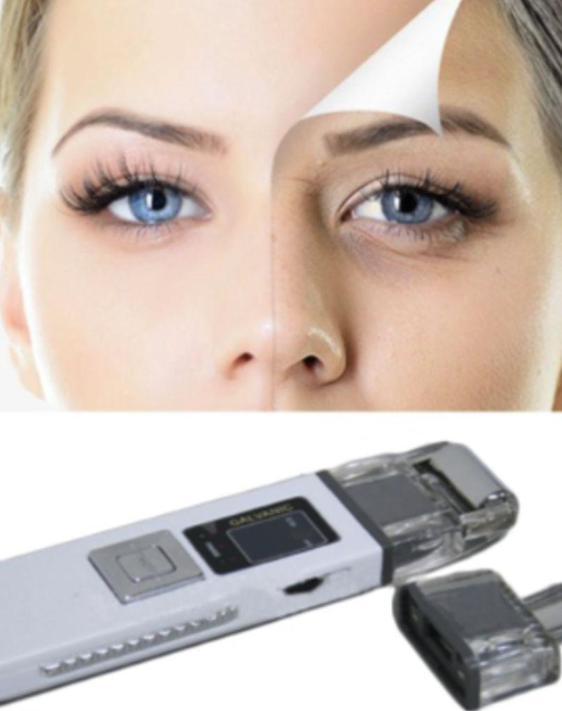 ION Galvanic Microcurrent Skin Firming Machine