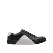 Triangle Low - Black/White