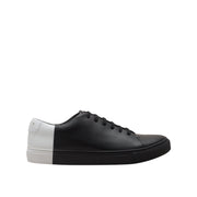 Two Tone Low - Black/White