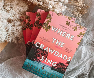 Book Club ~ Where the Crawdads Sing