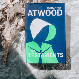 The Testaments ~ Margaret Atwood